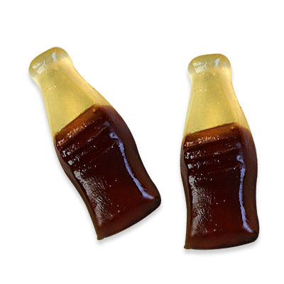 Κοκα-Κόλα Μεγάλη Ζελέ