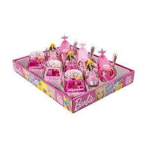 Barbie mix (βέσπα, κάμπριο, αεροπλάνο)