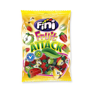 FRUIT ATTACK 100g