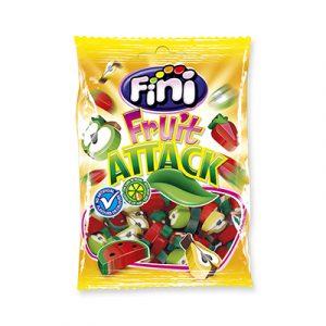 FRUIT ATTACK 100g