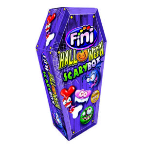 FINI ATAUD SCARY BOX HALLOWEEN 2016 99g