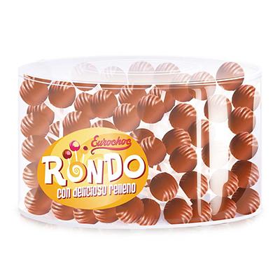 Choco rondos jar