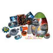 A192000 – Jurassic World – Surprise Egg – Egg with contents