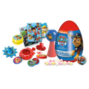A204000 – Paw Patrol – Surprise Egg – Only with Fill
