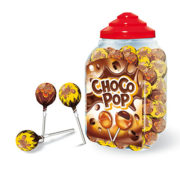 CHOCO POP 18 g – 100 szt.