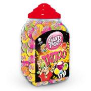 GUM POP TATTOO 100x18g – sloj (w prawo)