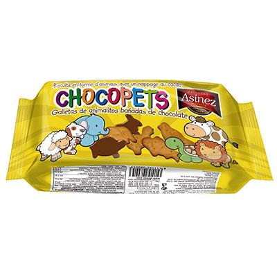 Minipack Chocopets